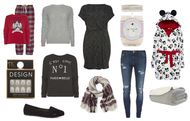 Primark Autumn/Winter Wishlist