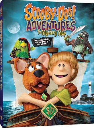 Scooby Doo Adventures