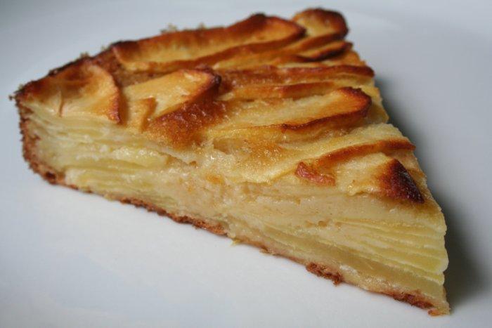 Gateau invisible aux pommes blogs de cuisine - Cuisine invisible ...