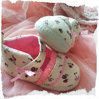 Pram Shoes