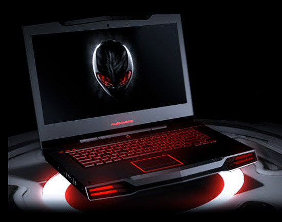 Alienware: Latest Gaming Laptop - Buzzerrazy