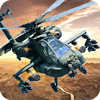 Download Gunship Strike 3D v1.0.3 Apk Terbaru