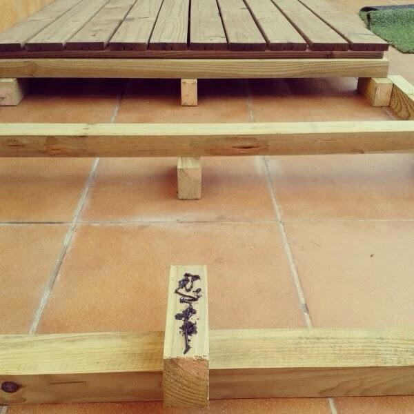 Suelos de madera para terrazas suelos de piedra natural - Suelos de madera para terrazas ...