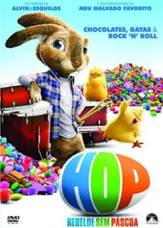 Assistir Hop – Rebelde Sem Páscoa – (Dublado) – Online 1080P 2011