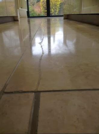 What Causes Stone Floors To Crack Stone Floor Cleaning Cambridge