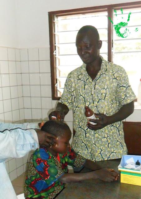 Cure mediche Africa