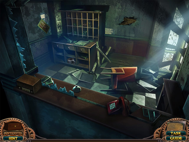 White Haven Mysteries Collector's Edition Screenshot 6