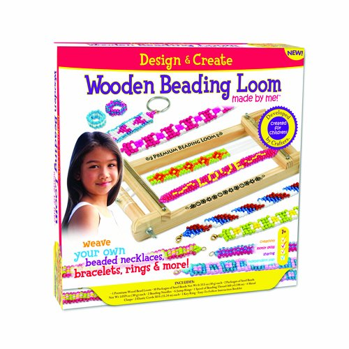 how to make a weaving loom jump rope