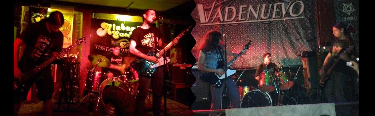 Staffados Rock !!