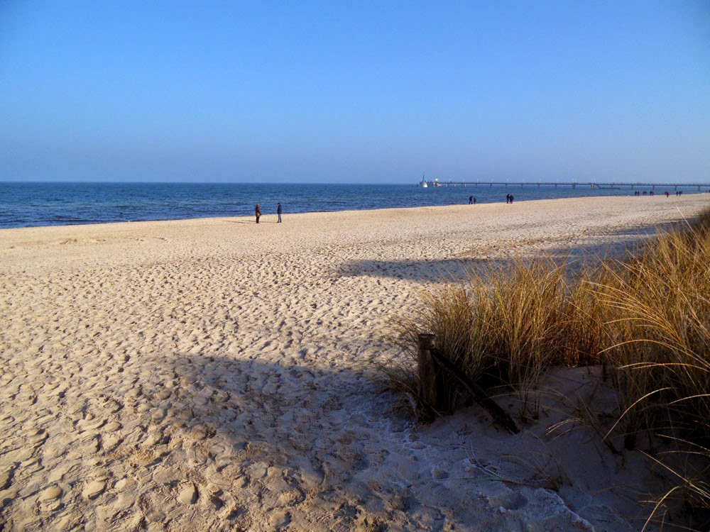 photo from the collection Zinnowitz, Usedom  by Andie Gilmour