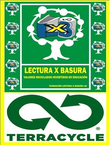 ALIANZA TERRACYCLE & FUNDACIÓN LECTURA X BASURA AC