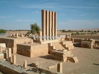 Sejarah Kisah Nabi Sulaiman (Salomo) Menurut Al - Qur'an dan Alkitab