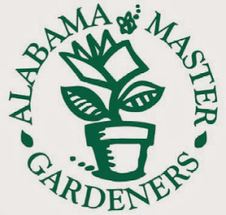 Alabama Master Gardener Association AMGA Logo