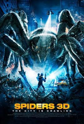 Spiders – DVDRIP SUBTITULADO