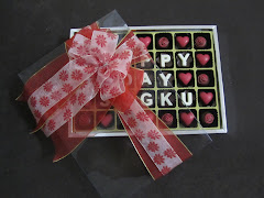 Chocolate Gift 35 Pcs