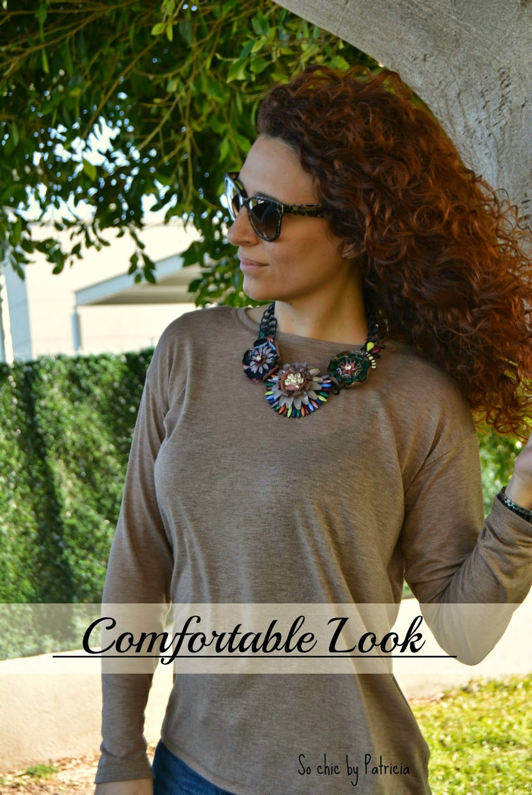 So chic by patricia_Comfortable Look