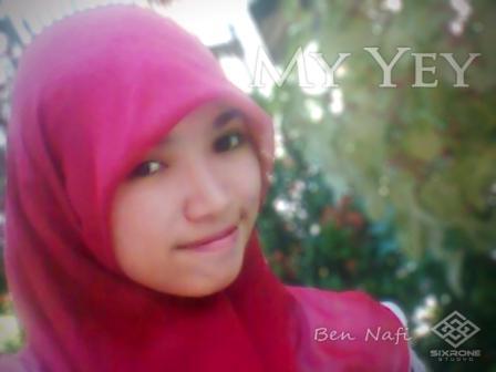 My Yey - Ben Nafi