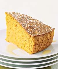 Weight Loss Recipes : Sweet Potato Custard