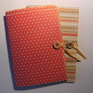 Lizzie Made: The Binding makes the Book! - Part One