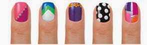 hot designs nail designs 2