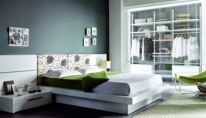 Hogar 10 c mo colocar nuestra cama de manera correcta for Feng shui dormitorio colores