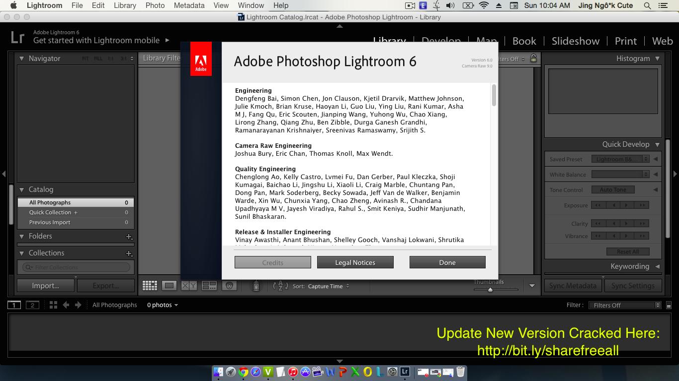 download adobe lightroom free full version for mac