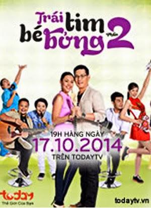 Trái Tim Bé Bỏng Phần 2 - Today TV - Philippines