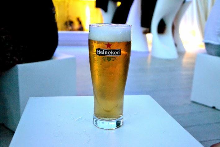 Cerveza en Gymage