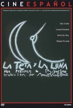 Tet &amp; the Moon (1995)