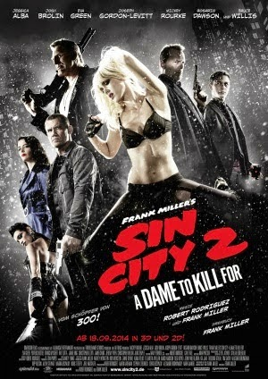 Download Sin City 2: A Dama Fatal HDRip Dublado