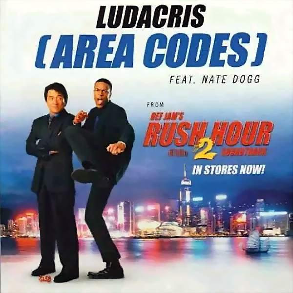 Ludacris – Area Codes