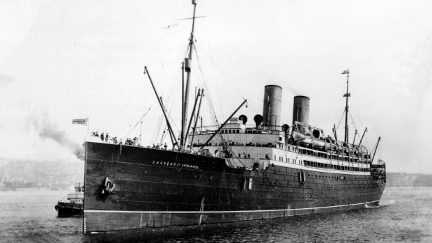 http://www.cbc.ca/news/canada/montreal/canada-s-titanic-finally-getting-its-due-1.2651799