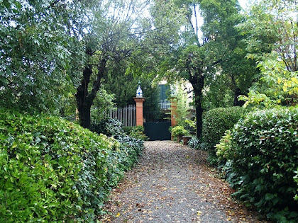 Els jardins de Can Pagès Nou