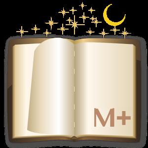 Moon+Reader Pro v2.6.7 (Patched) Apk