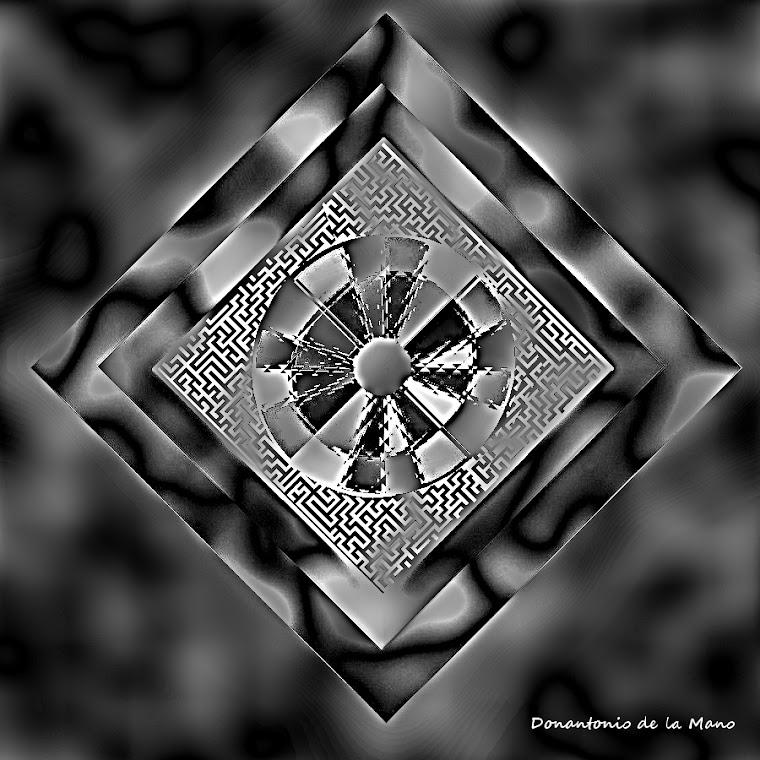 Mandala Neutra 10