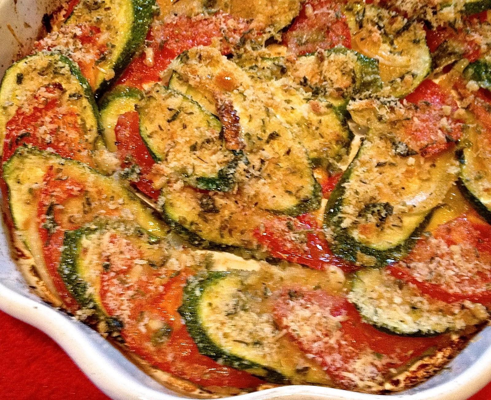 tomatoes au gratin scalloped eggplant and tomato gratin tomato gratin ...
