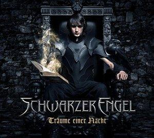 Download Album Schwarzer Engel - Träume Einer Nacht 2011 Dark Gothic Germany