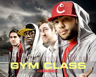 Profil Band Gym Class Heroes