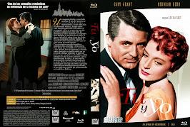 Tu y yo (1957) - Carátula 1