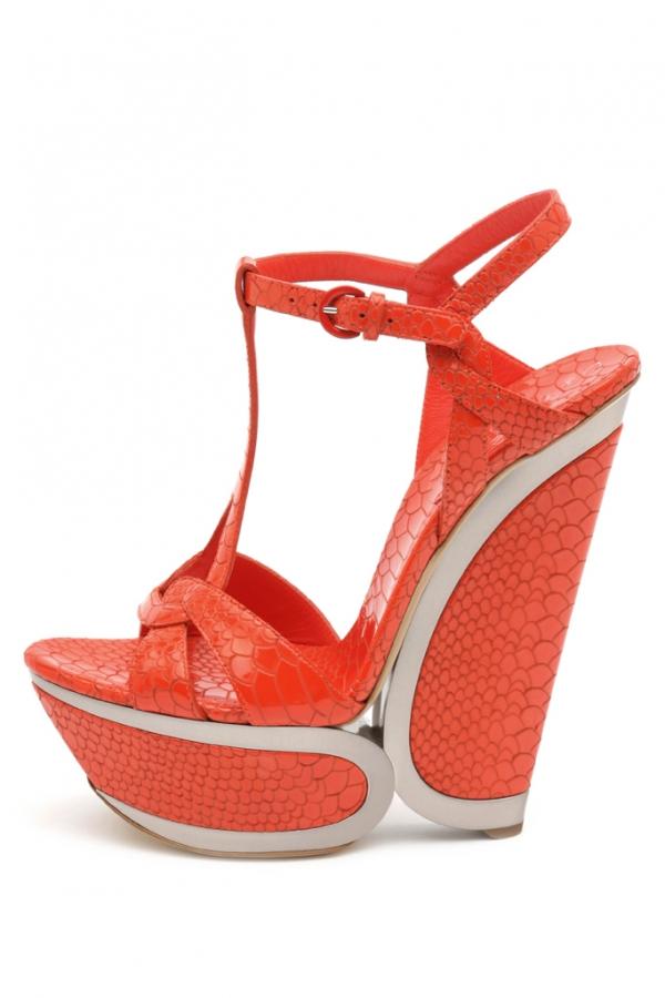 Модные Туфли Женские