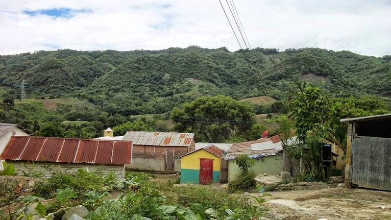 En Arroyo Cano: Periodista natal dice que hay sectores el desarrollo no a llegado