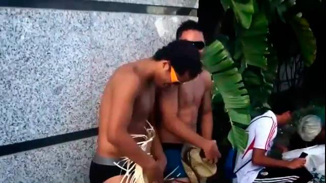 Giovani Dos Santos Y Marcos Fabian En Boers