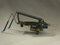 Shokpopper side view