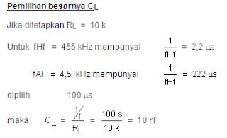 soal modulasi Cl