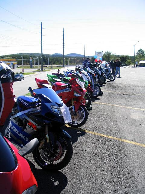Sportbike Dyno Day