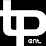 tp entertainment logo!!