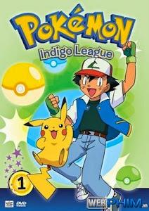 Xem Phim Pokemon - Pokemon Season 1: Indigo League