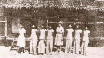 Pendidikan Indonesia di Masa Penjajahan Bangsa Barat