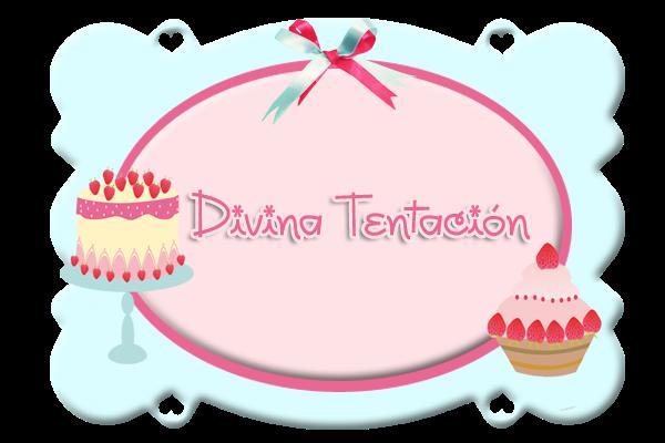 DIVINA TENTACIÓN