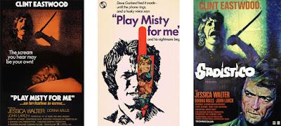 Play Misty for Me - Zagraj dla mnie Misty (1971)